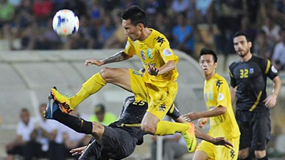 Hà Nội T&T tự làm khó mình ở tứ kết AFC Cup ảnh 1