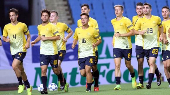 Đối thủ của U19 Việt Nam không có đội hình mạnh nhất ảnh 1