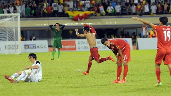 """U19 Việt Nam muốn """"né"""" U19 Myanmar tại bán kết ảnh 1"""