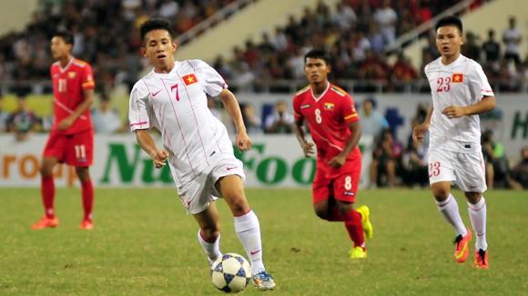 HLV đội Myanmar nể phục sự tiến bộ của U19 Việt Nam ảnh 1