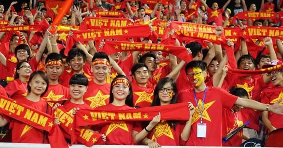 Vé xem U19 Việt Nam đá bán kết chạm ngưỡng 1 triệu đồng/cặp ảnh 2