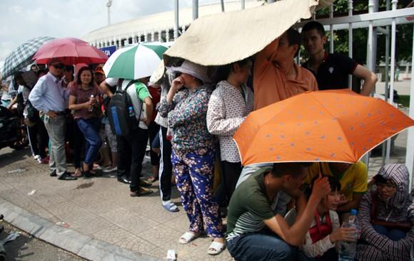 """Nhìn lại """"cơn sốt"""" U19 Việt Nam qua 7 khoảnh khắc ấn tượng ảnh 1"""