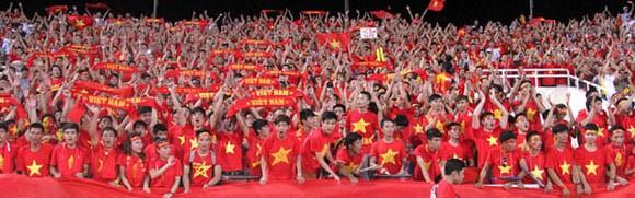"""Nhìn lại """"cơn sốt"""" U19 Việt Nam qua 7 khoảnh khắc ấn tượng ảnh 3"""