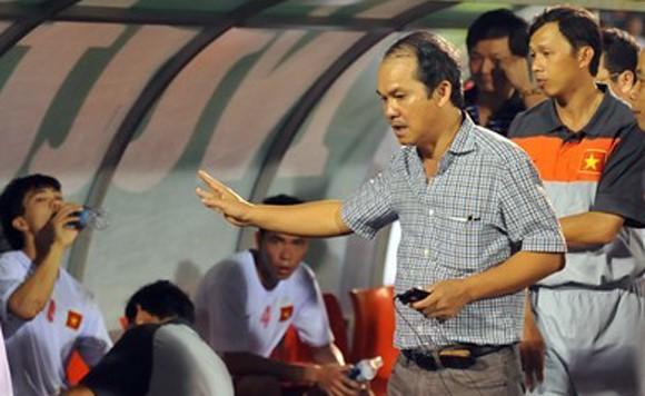 Bầu Đức đích thân dẫn U19 Việt Nam sang Myanmar dự VCK châu Á ảnh 1