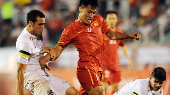 Đánh bại Iran 4-1, Olympic Việt Nam đáp lời U19 Việt Nam ảnh 1