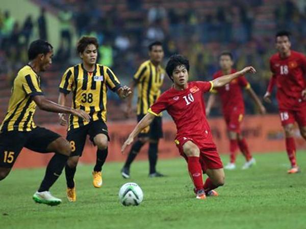 U23 Việt Nam 2 - 1 U23 Malaysia: Ngược dòng chiến thắng đầy thuyết phục ảnh 1