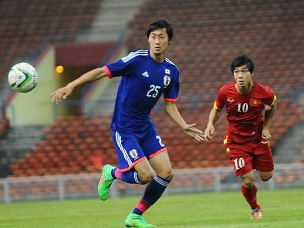 U23 Việt Nam 0 - 2 U23 Nhật Bản: Sơ sểnh phút cuối! ảnh 5