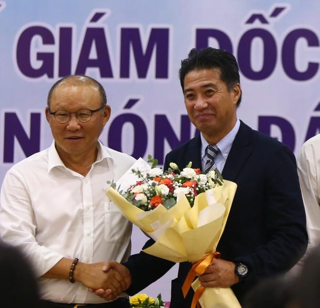 """Ông Adachi: """"30 năm nữa bóng đá Việt Nam sẽ vượt Nhật Bản"""" ảnh 1"""