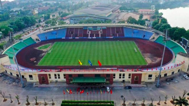 U23 Việt Nam đá SEA Games 31 trên sân Việt Trì? ảnh 1