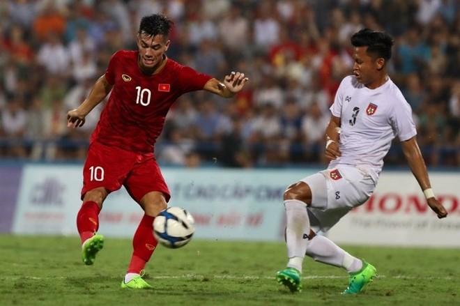 U23 Việt Nam đá SEA Games 31 trên sân Việt Trì? ảnh 2