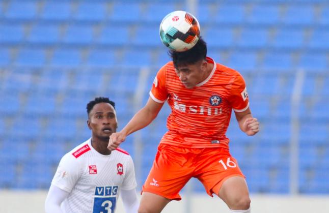 Sài Gòn FC sảy chân, đua vô địch V-League 2020 càng khó lường ảnh 2
