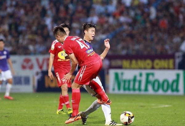 Đã bao lâu HAGL không thắng Hà Nội FC? ảnh 2