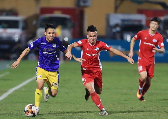 V-League 2021 khởi tranh trước hay sau Tết Nguyên đán? ảnh 1