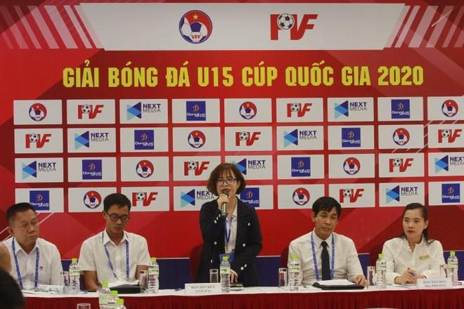 """VFF tạo thêm sân chơi cho những """"mầm non"""" World Cup ảnh 1"""