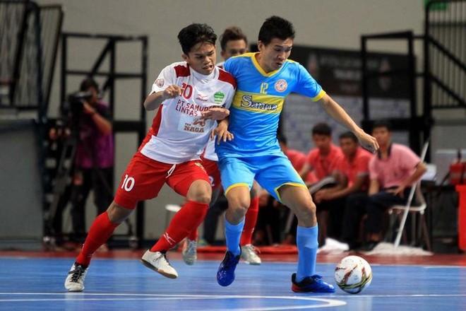 Giải thưởng fair-play bóng đá Việt lần đầu cho futsal? ảnh 1