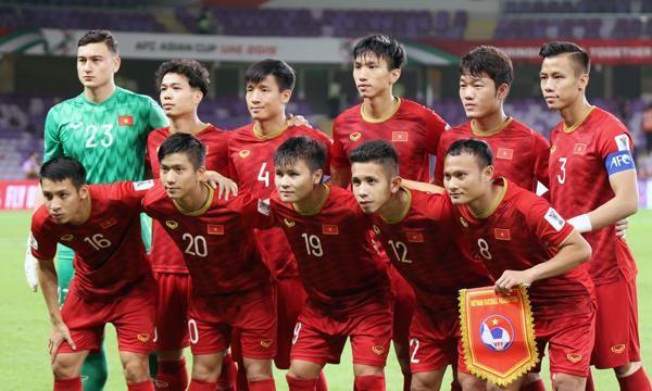 FIFA treo giò 11 cầu thủ Đồng Tháp và những sự kiện bóng đá Việt năm 2020 ảnh 2