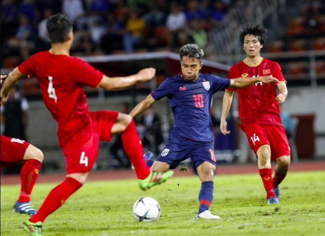 Bóng đá Thái Lan 'phớt lờ' SEA Games và AFF Cup?! ảnh 1