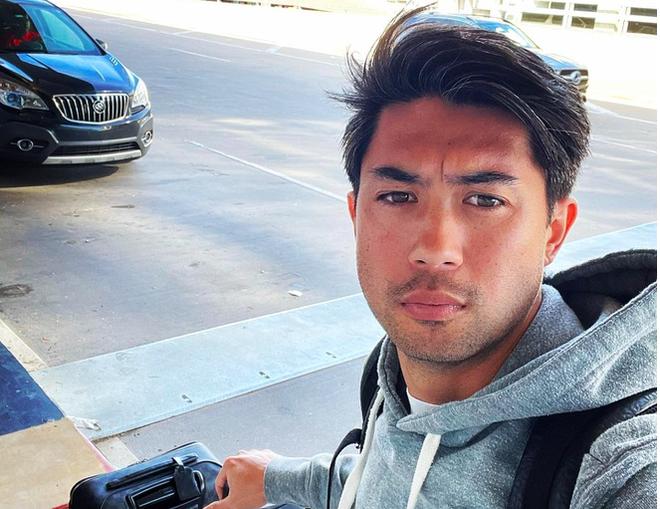 Lee Nguyễn lỡ trận khai mạc V-League vì phải cách ly Covid-19 ảnh 1