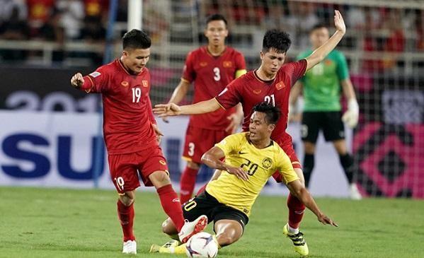 Thầy trò Park Hang-seo được miễn cách ly khi sang Malaysia? ảnh 1