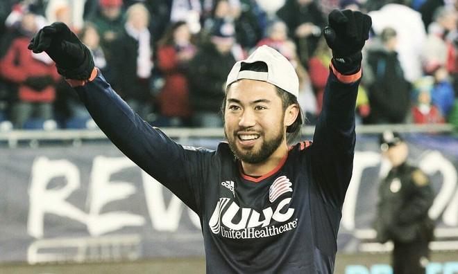Lee Nguyễn sẽ ra sân đá V-League ngay khi hết cách ly ảnh 1