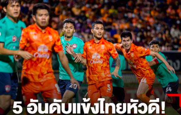 """Thai-League muốn """"đá kín"""" cho xong mùa giải 2020 ảnh 1"""