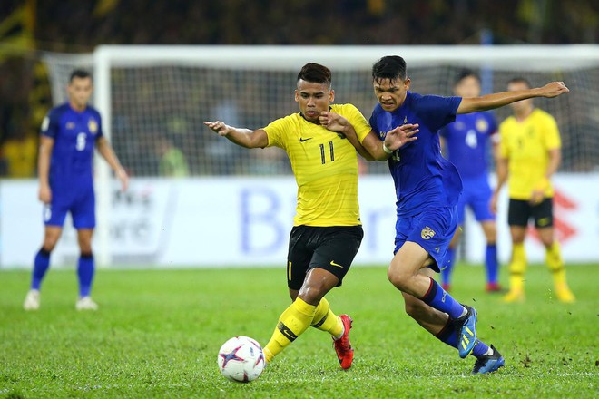 Malaysia, Thái Lan cùng xin đăng cai 3 lượt trận có ĐT Việt Nam ảnh 1