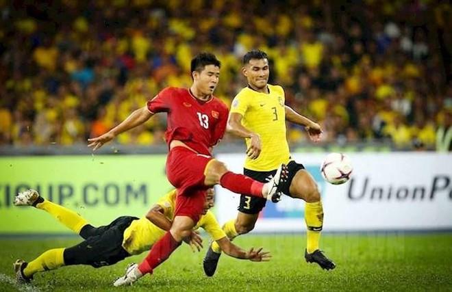 Malaysia xin hoãn trận đấu với ĐT Việt Nam ngày 30-3 ảnh 1