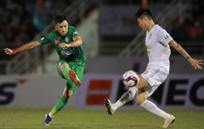 AFC Cup 2021 có thể đá ngay trên sân Thống Nhất ảnh 1