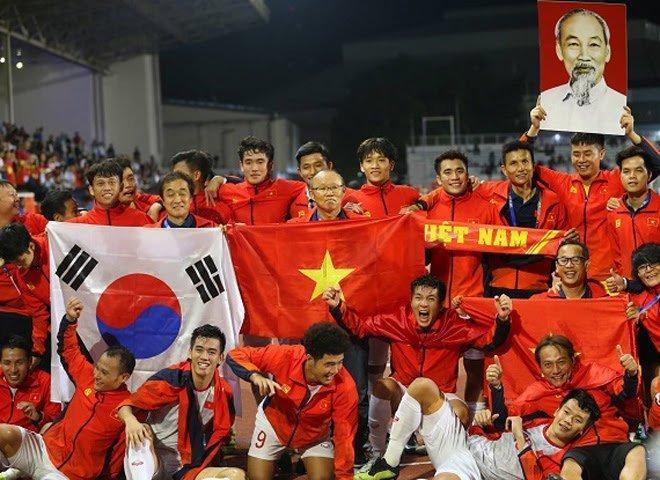 Thế giới chiến thắng Covid-19 và những nguyện ước cho thể thao Việt Nam năm Tân Sửu ảnh 1