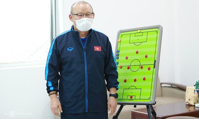 Lợi thế và quyền tự quyết của tuyển Việt Nam ở vòng loại World Cup ảnh 1