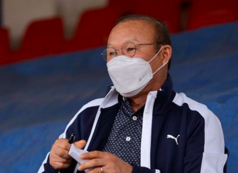 """Thầy Park """"xới tung"""" V-League tìm nhân sự cho đội tuyển ảnh 1"""