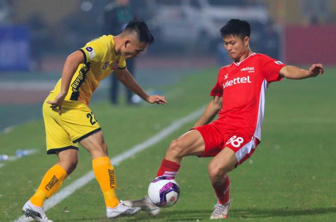 Viettel FC sang Thái Lan đấu nhà đương kim vô địch Thai-League ảnh 1