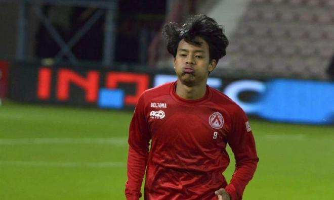 Malaysia triệu tập tài năng 19 tuổi trước trận tái đấu ĐT Việt Nam ảnh 1