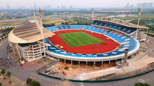 Bóng đá nam và 40 môn thi SEA Games 2021 sẽ diễn ra ở đâu? ảnh 1