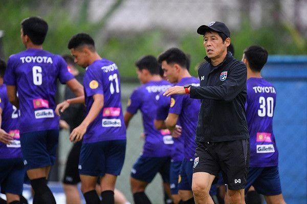 Bóng đá Thái Lan vẫn ấm ức vì không được đăng cai vòng loại World Cup ảnh 2
