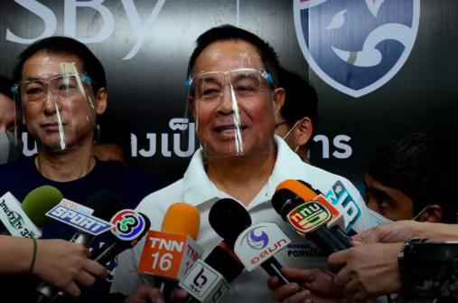 Bóng đá Thái Lan vẫn ấm ức vì không được đăng cai vòng loại World Cup ảnh 1