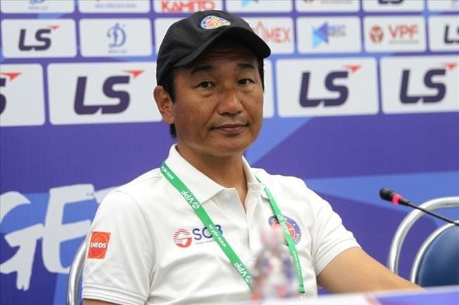 CLB Sài Gòn 6 trận thay 2 HLV ảnh 1
