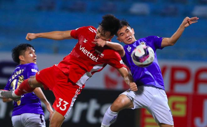 """Hà Nội FC còn """"cửa"""" vô địch V-League 2021? ảnh 1"""