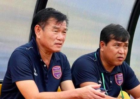 HLV Phan Thanh Hùng từ chức để trị bệnh tim ảnh 1
