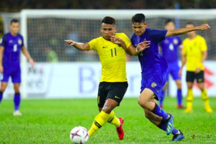 Đối thủ của tuyển Việt Nam tích cực 'làm nóng' trước vòng loại World Cup ảnh 1