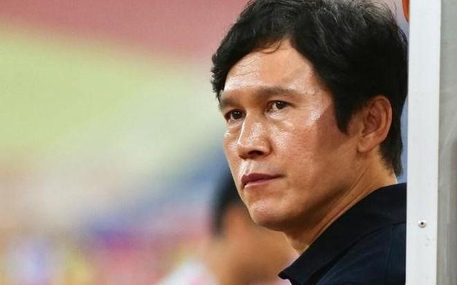 Vì sao HLV Park Choong-kyun mạnh miệng nói 'Hà Nội FC sẽ vươn tầm châu lục'? ảnh 1
