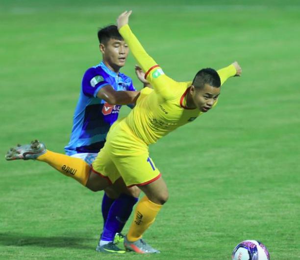 Nhiều đội V-League sớm 'buông' cúp Quốc gia ảnh 1