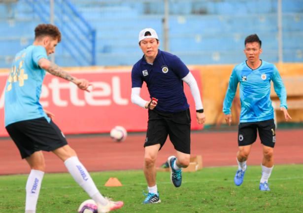 """Hà Nội FC và Sài Gòn FC lại """"chạy theo"""" lịch đá AFC Cup 2021 ảnh 1"""