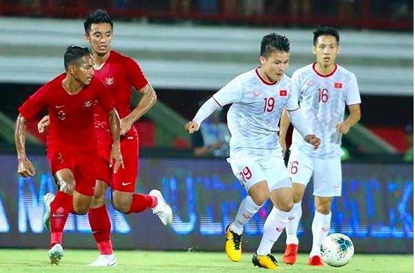 Tuyển Việt Nam chờ phán quyết của FIFA vụ CHDCND Triều Tiên bỏ giải ảnh 2