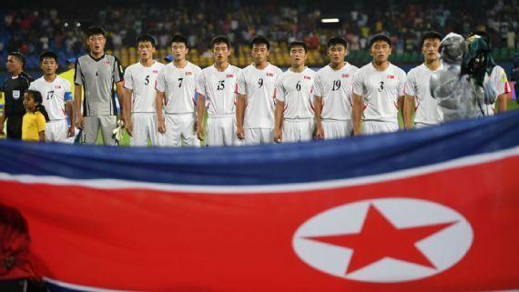 Tuyển Việt Nam chờ phán quyết của FIFA vụ CHDCND Triều Tiên bỏ giải ảnh 1