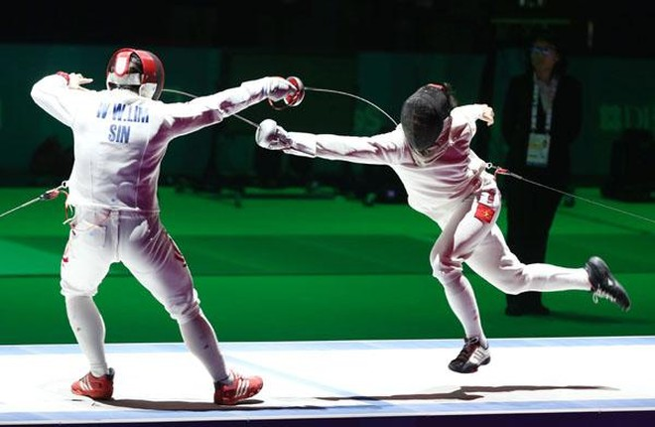 Thể thao Việt Nam 'sống chung' với Covid-19 ảnh 1