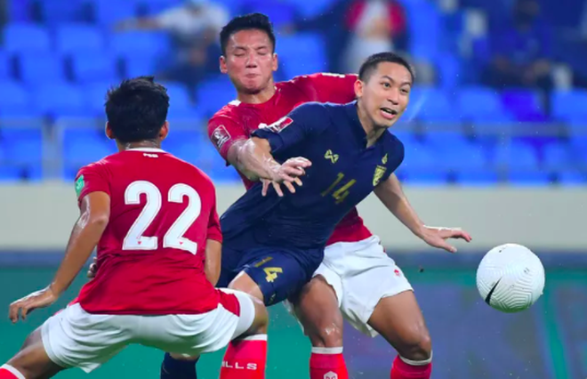 ĐT Việt Nam thêm lợi thế khi Thái Lan, Malaysia sảy chân ảnh 1
