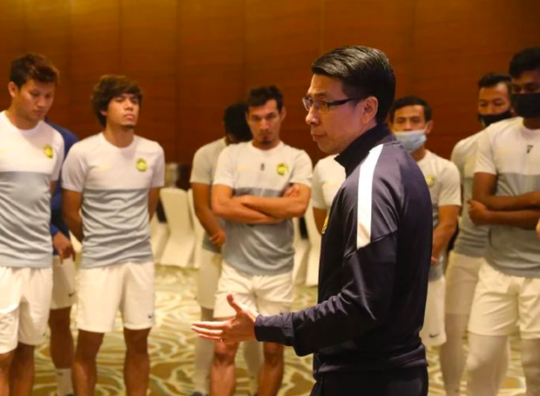 """HLV Malaysia: """"Lối chơi của tuyển Việt Nam vẫn thế, tôi đã có cách"""" ảnh 1"""