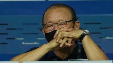 Ông Park đăm chiêu trước 'cửa ải' Malaysia ảnh 1