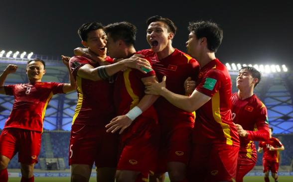 Bóng đá Đông Nam Á trông cả vào ĐT Việt Nam ảnh 1